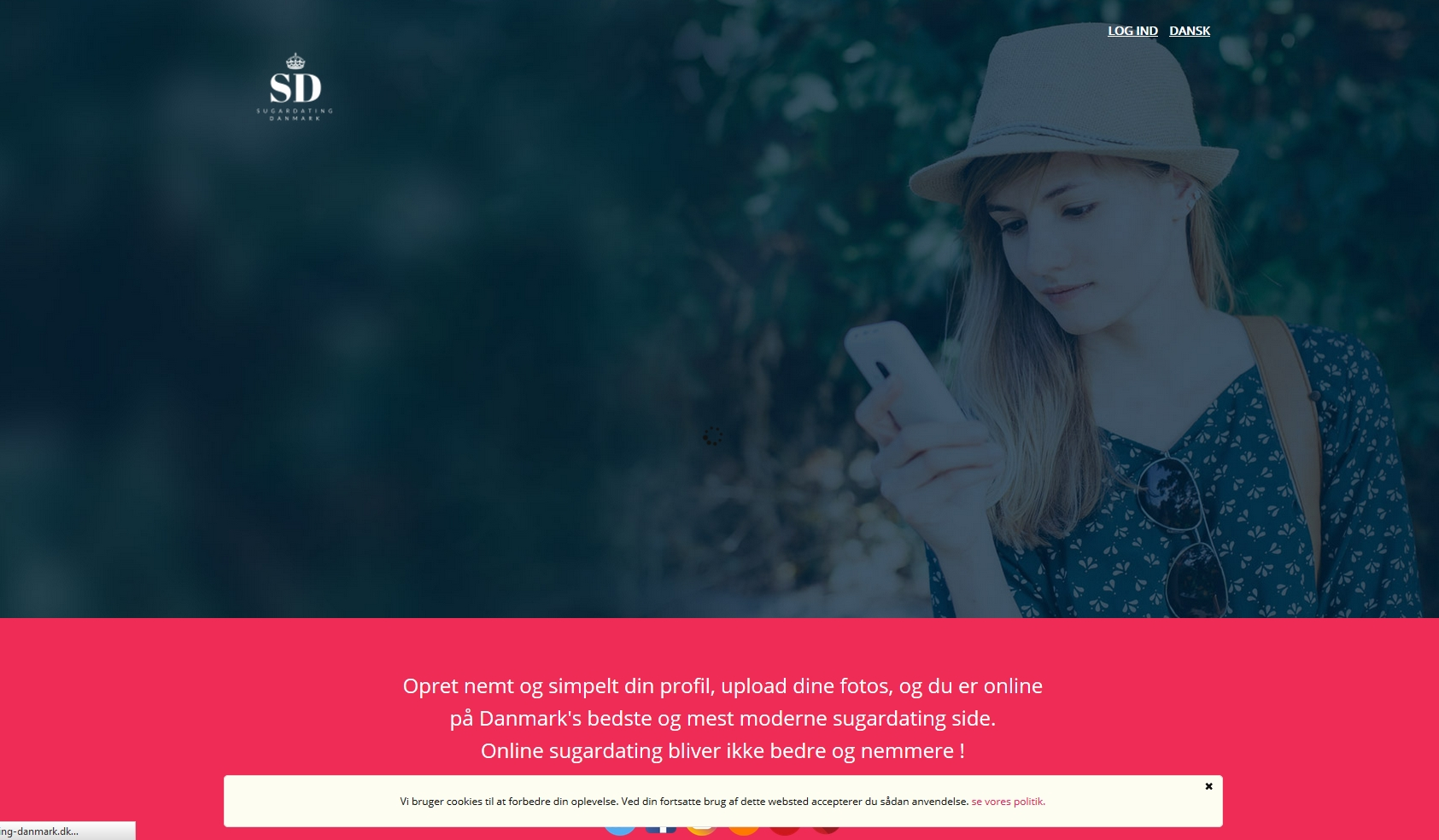Detaljer : Sugardating Danmark | Online sugardating for sugarbabes og sugardads